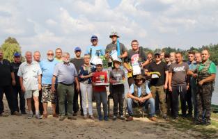 XVII Puchar Burmistrza Miasta Pionki